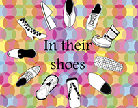 Sedicesimo- In their shoes
