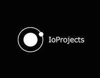 Logo Io Projects