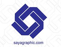 logo for sayagraphic.com