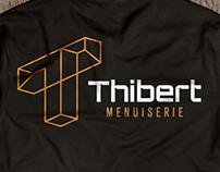 Branding • Thibert menuiserie