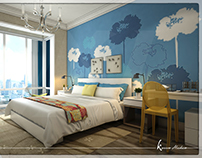 A collection of our bedroom designs