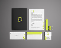 Boston Design Week Redesign