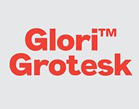 Glori Grotesk