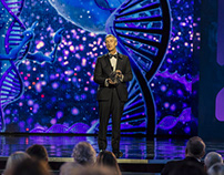 2015 Breakthrough Prize Ceremony