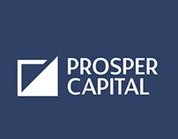Prosper Capital Logo