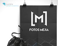 nvsible - fotos mejia element branding