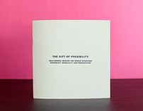 Proximity Lab - The Gift of Possibility