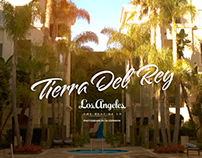 Tierra Del Rey for Los Angeles Magazine