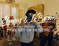 2012 - The Art of Hosting