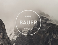 Paul Bauer Photo Branding