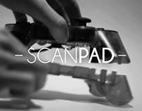 scanPAD