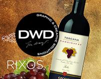 Rixos Wine