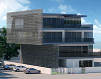 Zoglowek Building