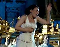 Lancio Classica HD bicentenario Giuseppe Verdi