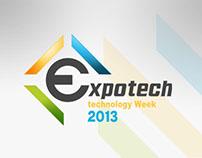 Expotech 2013