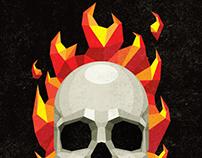 Mandatory Portfolio Skull