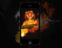 Jägermeister Feuer-App