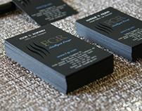 FGR Design Studio Business Cards