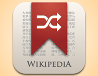 Shufflepedia App Icon