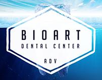 BioArt Advertising