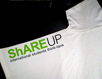 SHARE UP