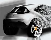 Renault Mettle