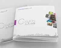 AlBaddad Cushion Catalogue