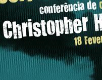 Ciclo de Conferências_ Casa Fernando Pessoa