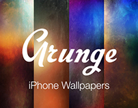 Free Grunge iPhone Wallpapers