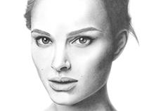 Celebrity Portraits