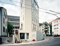 Hammerstrasse 43, Zürich