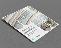 Company Brochure Template Vol.10 - 20 Pages