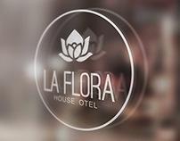 La Flora House Otel