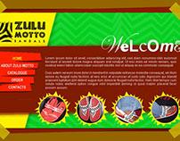 Zulu Motto