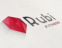 Logo Rubi Fitness