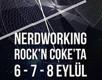 Poster Series - Nerdworking