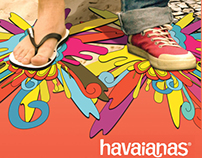 Havaianas Soul Collection