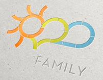 Family Logo // Unity