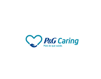 P&G Caring