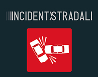 Incidenti stradali - Infographic