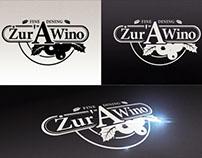 Logo Żuravino