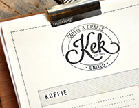 KEK Delft - Coffee & Crafts