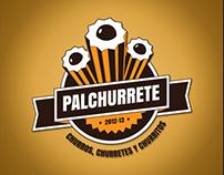 Palchurrete, Churros, Churretes y Churritos