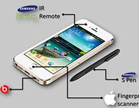 Ultimate Smartphone concept
