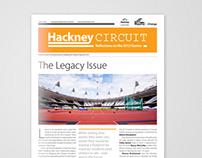Hackney Circuit Newspaper