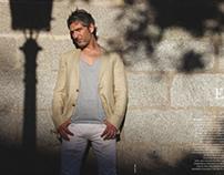 Ernesto Alterio - Gatopardo Magazine
