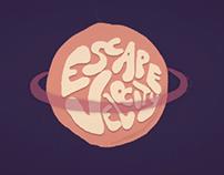 Escape Velocity // 125 frames