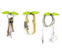 Leaf Hooks