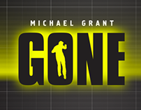 Gone Game + Infographic