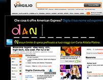AMEX - Rich Media ADV